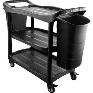 ترولی پذیرایی و حمل غذا Excell مدل XL-7701