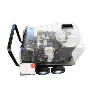 دستگاه کارواش نانو بخار ایدروماتیک Hybrid