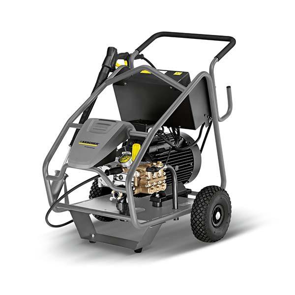 واترجت آب سرد کارچر مدل HD 13/35-4 cage