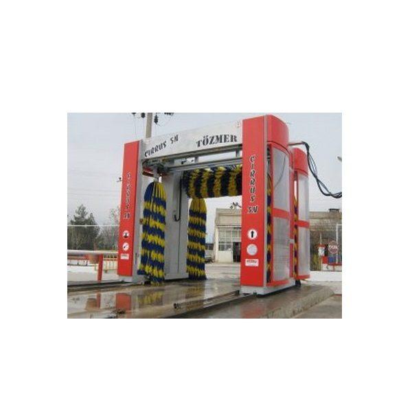 کارواش دروازه ای مدل CIRRUS TOZMER