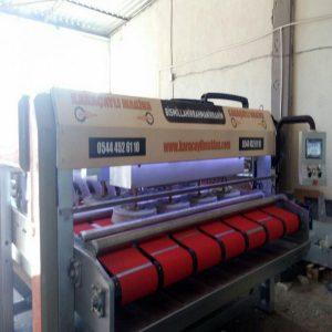 قالیشویی اتوماتیک مدل KM1200