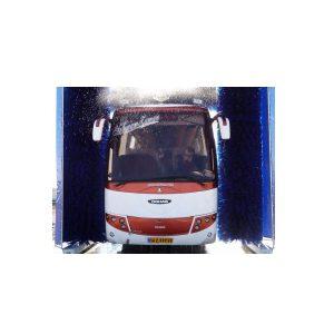 کارواش اتوبوس مدل اوبتیما W420