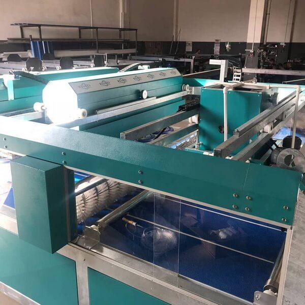 قالیشویی فول اتوماتیک مدل saina 12000