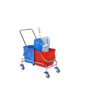 تی شوی صنعتی دوقلو IPC ایتالیا (شاسی فلزی)-TRIS50