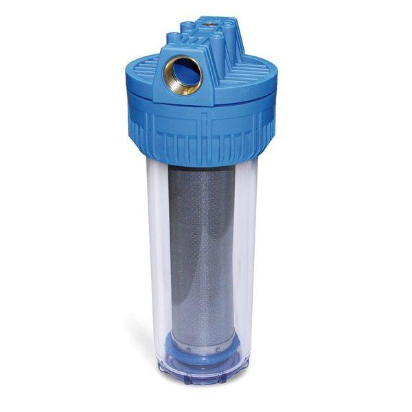 "فیلتر آب واتر جت (filter body GEKA, size 9 3/4"")"