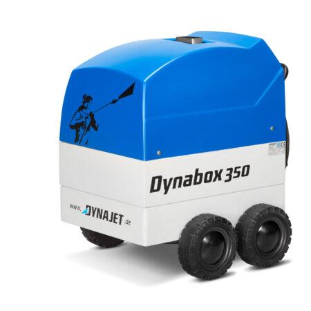 واتر جت آبگرم 350 بار DYNABOX - 220V/60Hz