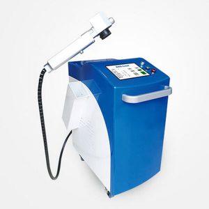 دستگاه زنگ زدایی فلزات مدل C100B