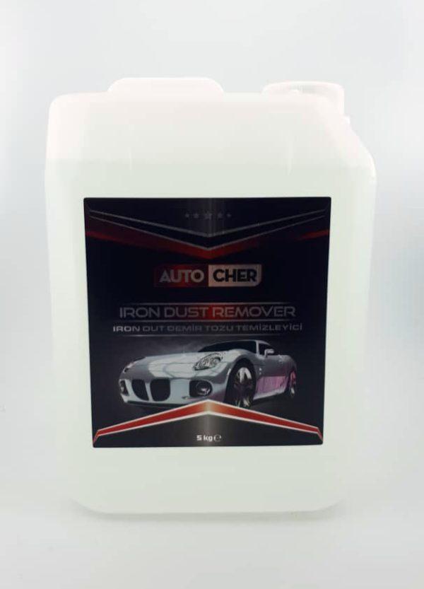 مایع 5 لیتری چربی زدای رینگ و بدنه خودرو AutoCher