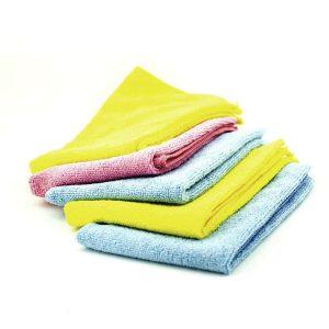 دستمال مخصوص پاک کردن سرامیک(۵ عددی)