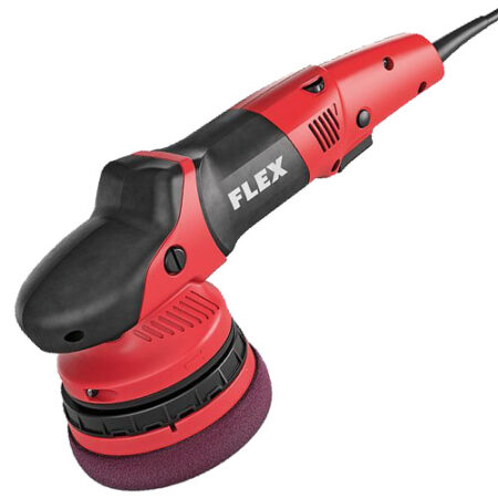 اوربیتال پازیتیو اکشن فلکس FLEX XCE 10-8 125 Corded Polisher