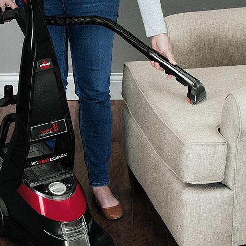 دستگاه فرش شوی و مبل شوی بیسل مدل PowerWash Plus