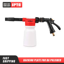 گان کف پاش اس پی تی ای SPTA Foam Gun