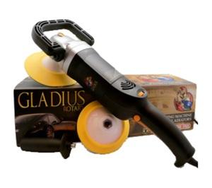 دستگاه پولیش روتاری مفرا Mafra Gladius Rotary R56