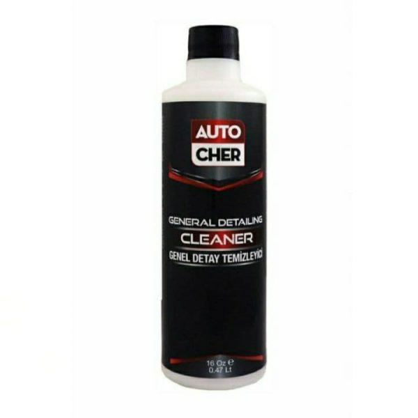 اسپری همه کاره(خشکشویی) -autocher