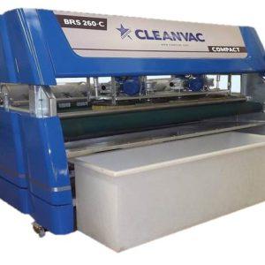 دستگاه قالیشویی تمام اتومات مدل-BRS-360F