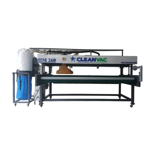 دستگاه پرزگیر اتومات مدل - HM 320