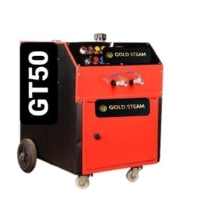 دستگاه بخارسیار GOLD STEAM -GT50
