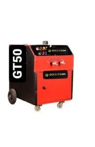 کارواش بخارسیار GOLD STEAM -GT50